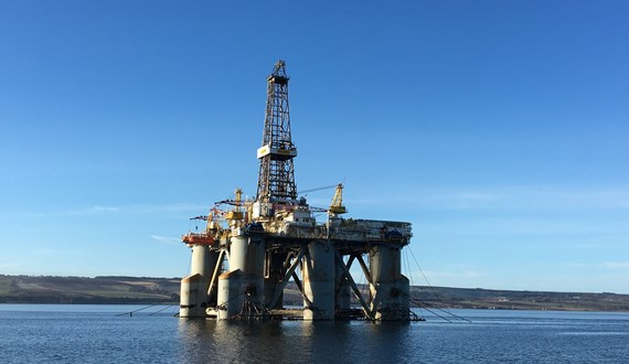 Career Progression in the Offshore Drilling Industry
