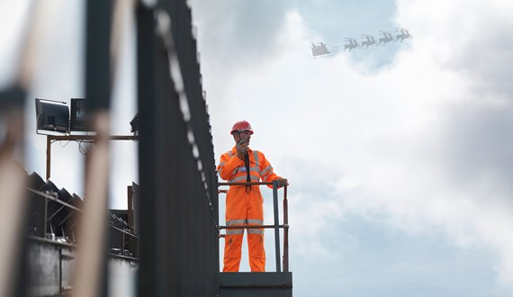 7 Tips to Tackle Christmas in the Offshore Industry